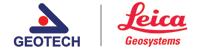 Geotech Bratislava logo